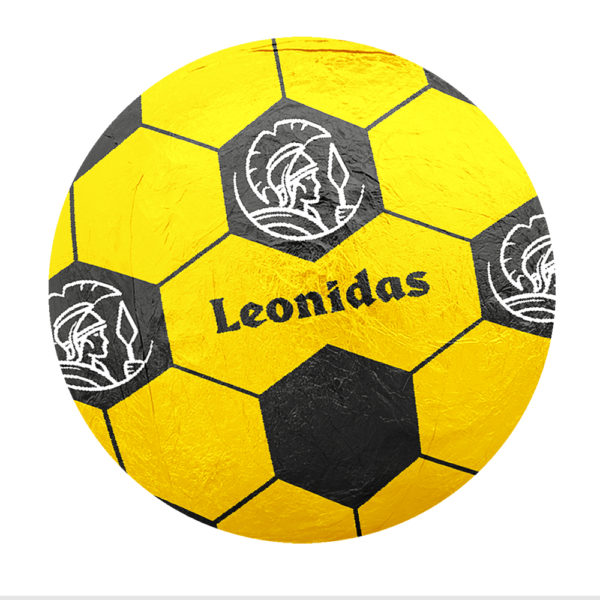 20 Leonidas Footballs