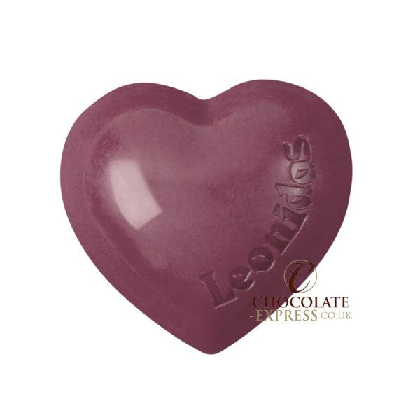 12 Assorted Heart Shaped Leonidas Chocolates