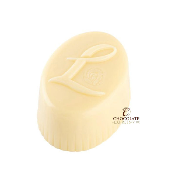 14 Louise,White Praline & Caramelised Nuts