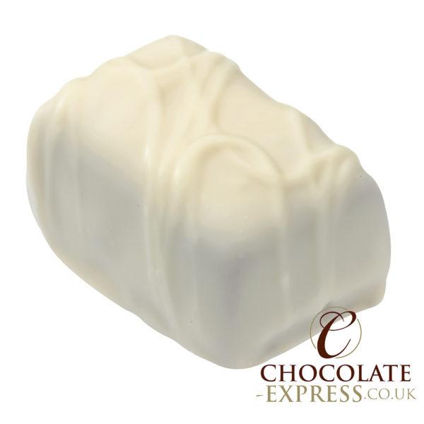 Leonidas Dark Egg Shell,  8 Assorted Chocolates & Easter Figure