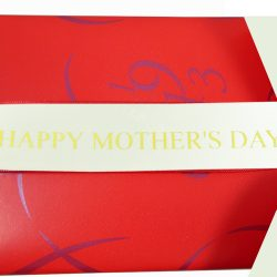 Happy Mother's Day Ribbon