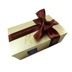 Your Company Leonidas Ribboned Box Sans WM