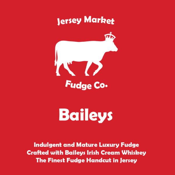 10 Baileys Fudge Fingers