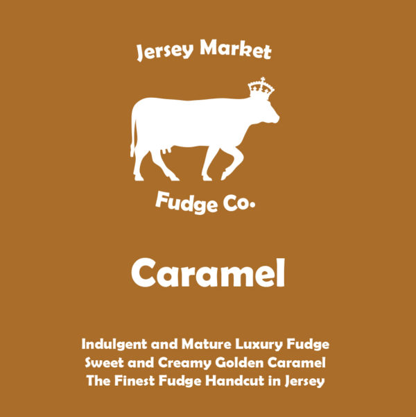 10 Caramel Fudge Fingers