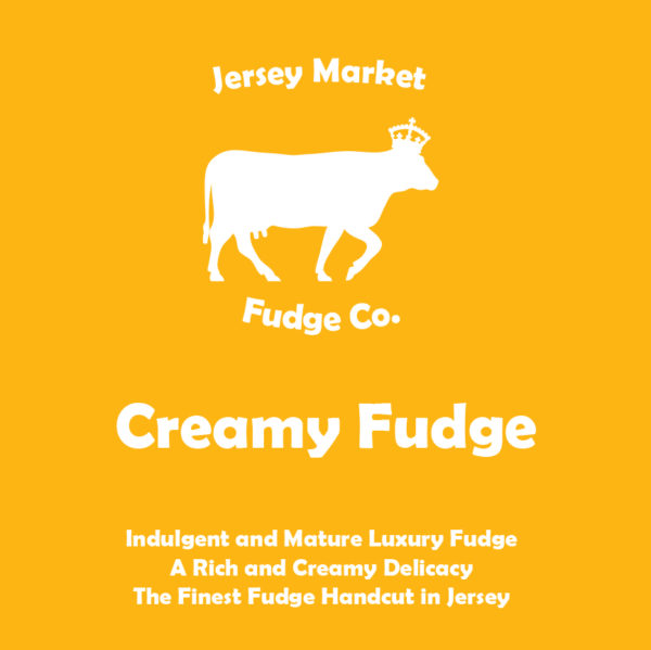 10 Creamy Fudge Fingers