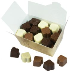 24 Leonidas Assortment Without Added Sugar