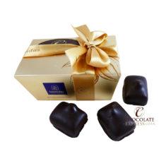 10 Manon Cafe, Dark Coffee and Praline Butter Cream