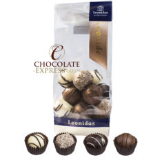 12 Leonidas Assorted Truffles