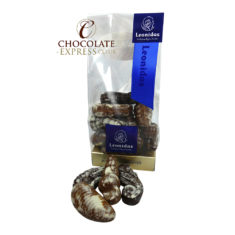 12 Praline Seashells Milk & Dark Chocolates