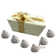 12 Leonidas Real Champagne Truffles