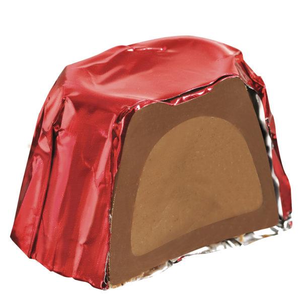 14 Forever Praline, Milk Chocolate Praline Heart