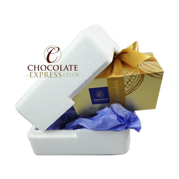 14 Leonidas Dark Chocolates