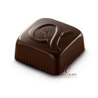 14 Milk & Dark Caramel Chocolates