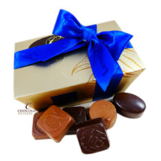 14 Assorted Caramels, 6 Flavours