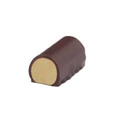 14 Buche Pistache, Dark Chocolate & Pistachio Marzipan