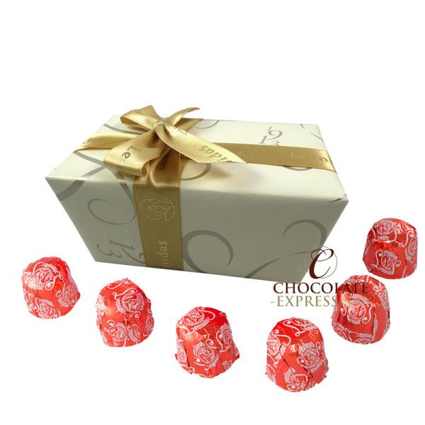 16 Cerise Emballee, Dark Cherry Liquor Chocolates