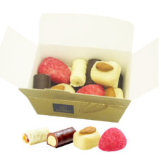 17 Leonidas Assorted Marzipan