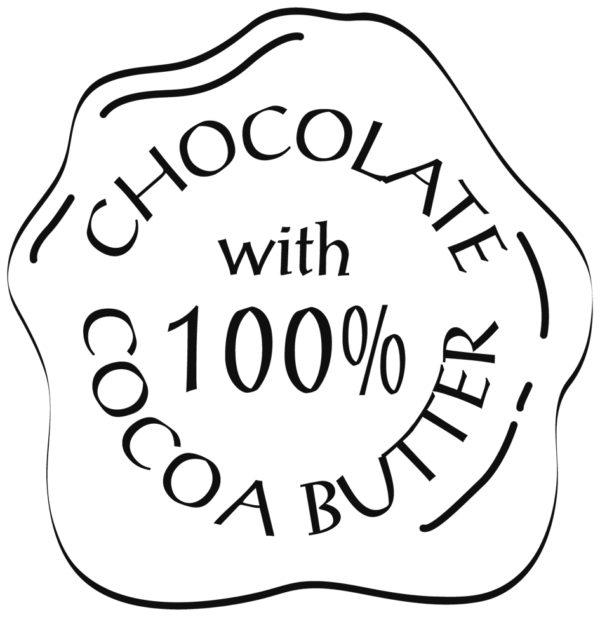 20 Coeur, Milk Chocolate Hearts Bourban Vanilla Cream