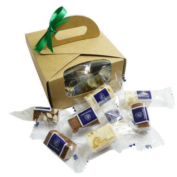 20 Mini Nougat Gift Box
