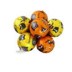 22 Assorted Halloween Balls, Trick & Treat Gifts