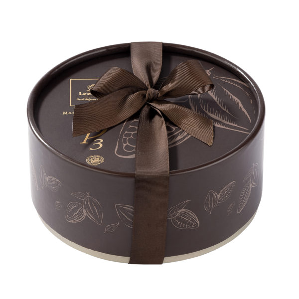 22 choose your own Leonidas Luxury Gift Box