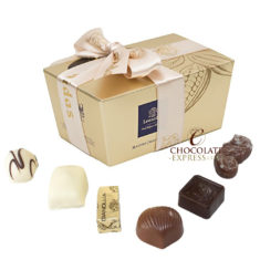22 Assorted Leonidas Chocolates