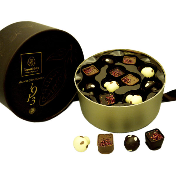 22 New Seasonal Chocolates