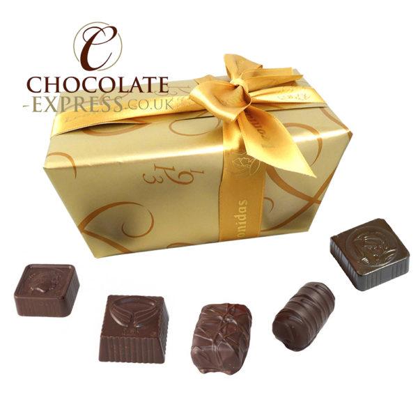 22 Leonidas Dark Chocolates