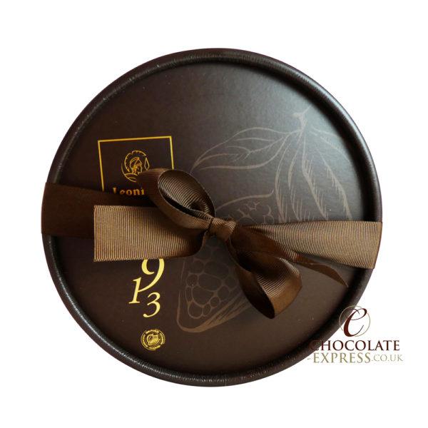 22 Leonidas Dark Chocolates in Luxury Gift Box