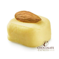 22 Leonidas Pure Bloc Marzipan With Almond