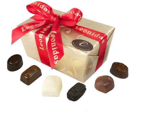 22 Non Alcoholic Leonidas Chocolates