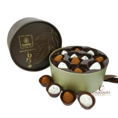 22 Premium Ganache Truffles