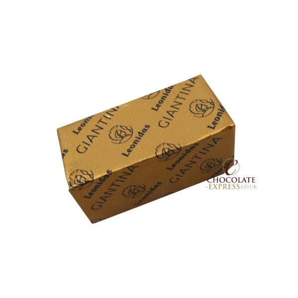 23 Giantina - Almond & Hazelnut Praline With Crispy Wafer