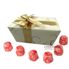 28 Cerise Emballee,  Dark Cherry Liquor Chocolates