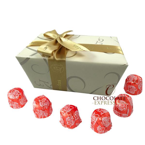 28 Cerise Emballee,  Dark Cherry Liquor Chocolates