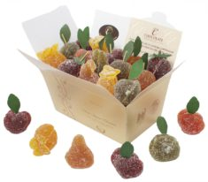 30 Leonidas Fruit Jellies