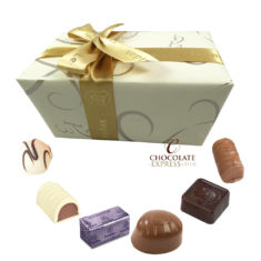 35 Assorted Leonidas Chocolates