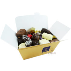 35 Assorted Leonidas Pralines