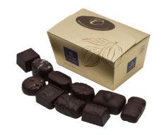 35 Leonidas Dark Chocolates