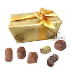 35 Leonidas Milk Chocolates