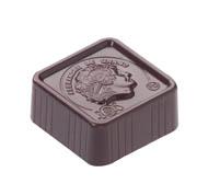 32 Leonidas Dark Chocolates