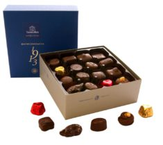 32 Leonidas Milk Chocolates