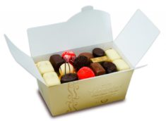 45 Assorted Leonidas Chocolates