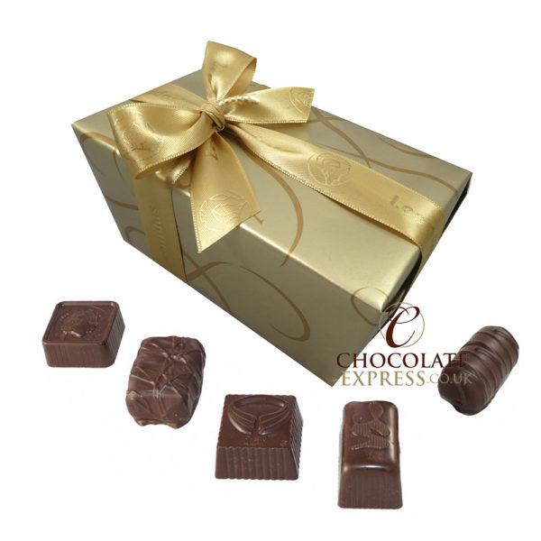 45 Leonidas Dark Chocolates