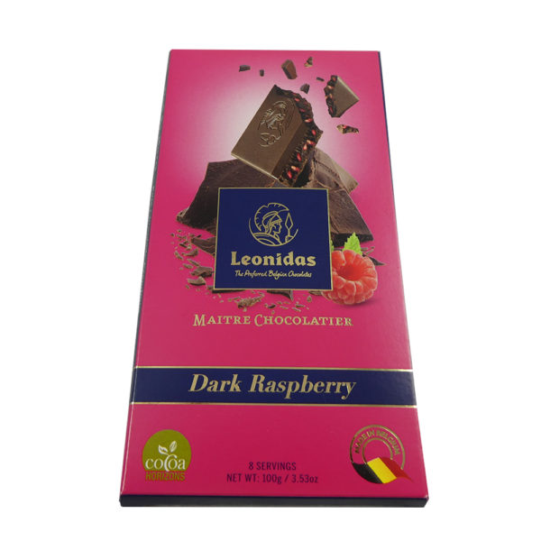 5 Dark Chocolate Bars, Select Your Flavours