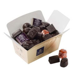 60 Leonidas Dark Chocolates