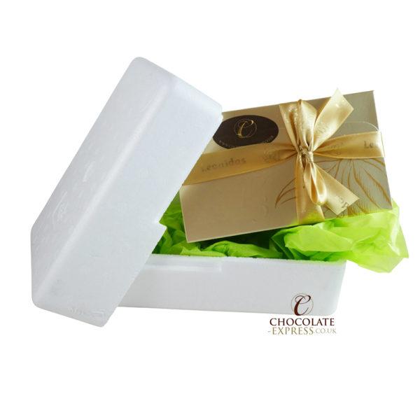60 Leonidas Milk Chocolates