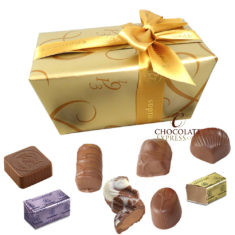 60 Leonidas Milk Chocolates