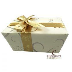Cream-Wrap
