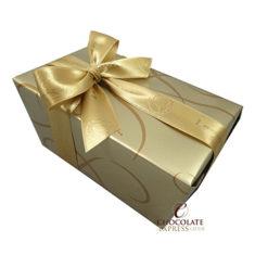 Gold Wrap